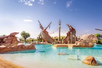 Le Vizir Center Parc & Resort