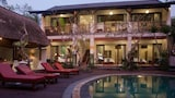 Lumbung Sari Cottages - UBUD Hotels