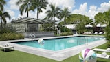 The Vagabond Hotel - Miami Hotels