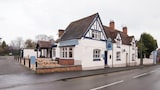 The Bluebell Inn and Lodge - Leicester Hotels