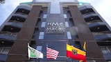 Hotel Macao Colombia - Bogota Hotels