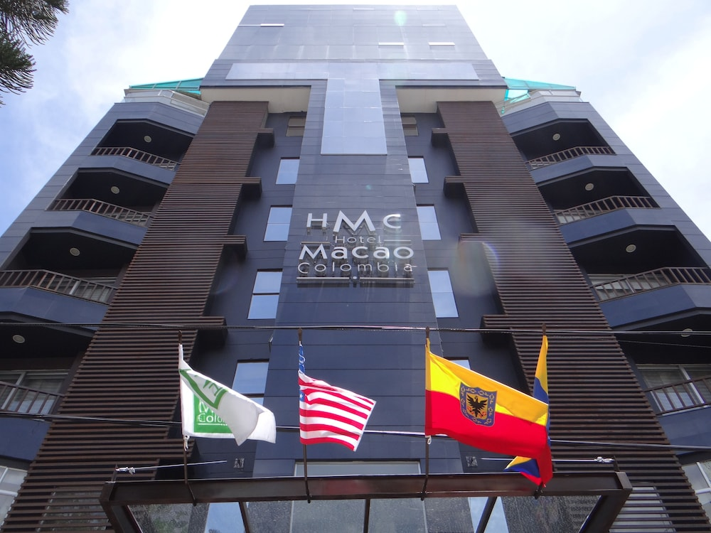 Hotel Macao Colombia 3 5 Out Of 0
