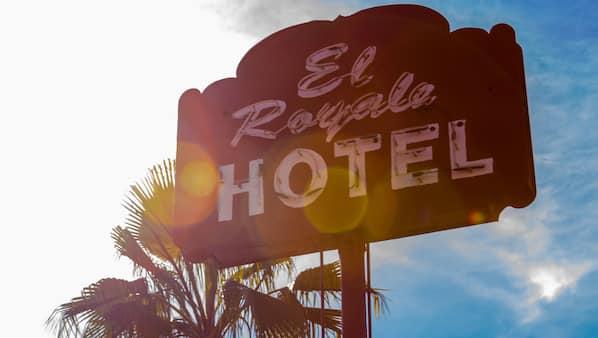 El Royale Casino Legit