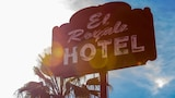 El Royale Hotel Near Universal Studios Hollywood