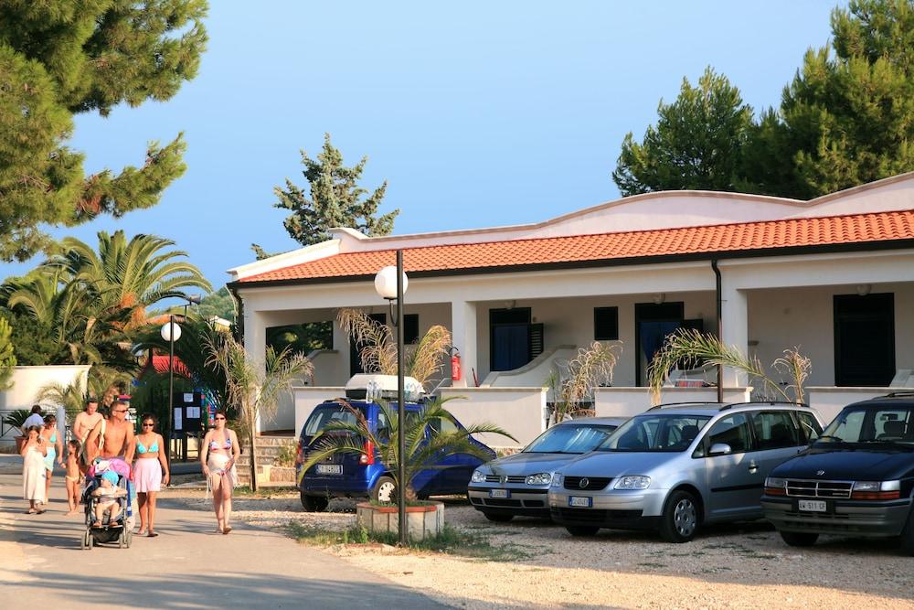 camping village san pablo vieste italia. Black Bedroom Furniture Sets. Home Design Ideas