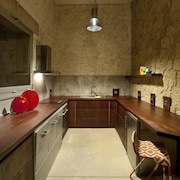 Privat køkken