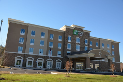 Holiday Inn Express Hotel & Suites Albany, an IHG Hotel