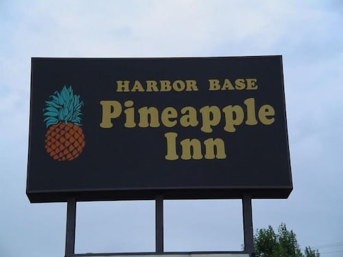 Check Expedia for Availability of Pineapple Inn