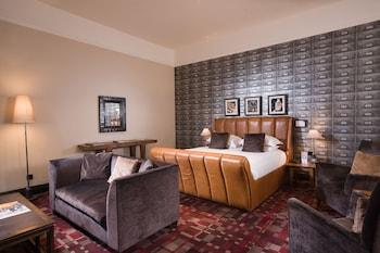 Hotel Du Vin, 25 Church St, Birmingham B3 2NR, United Kingdom.
