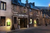 Hotel Du Vin & Bistro Edinburgh (1 of 50)