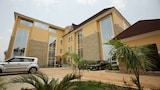 Grand Towers Hotel - Abuja Hotels