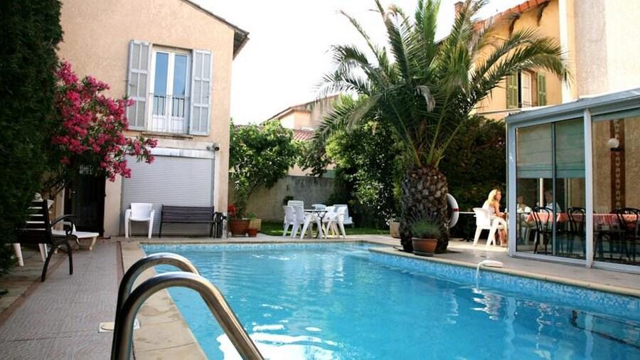 Adonis Arc Hôtel Aix