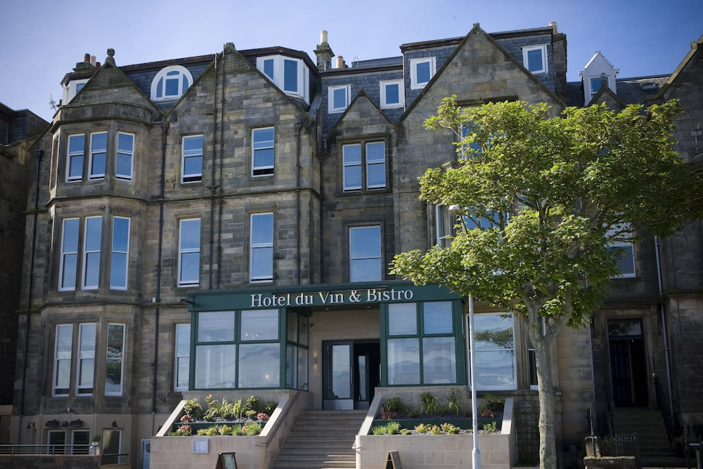 Hotel Du Vin St Andrews Phone Number
