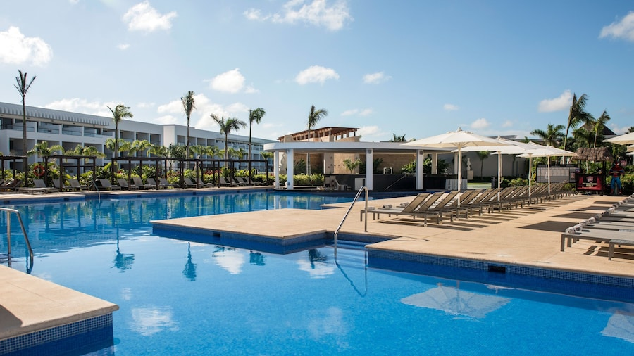 Paltinum Yucatan Princess Adults Only - All Inclusive