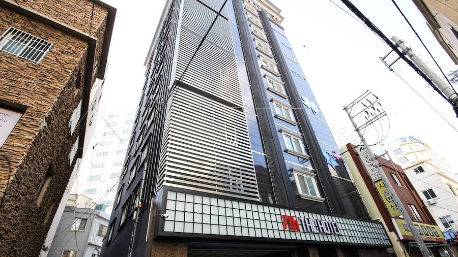 第 7 酒店