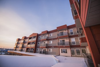 Stanton Suites Hotel Yellowknife