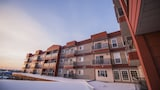 Stanton Suites Hotel Yellowknife - Yellowknife Hotels