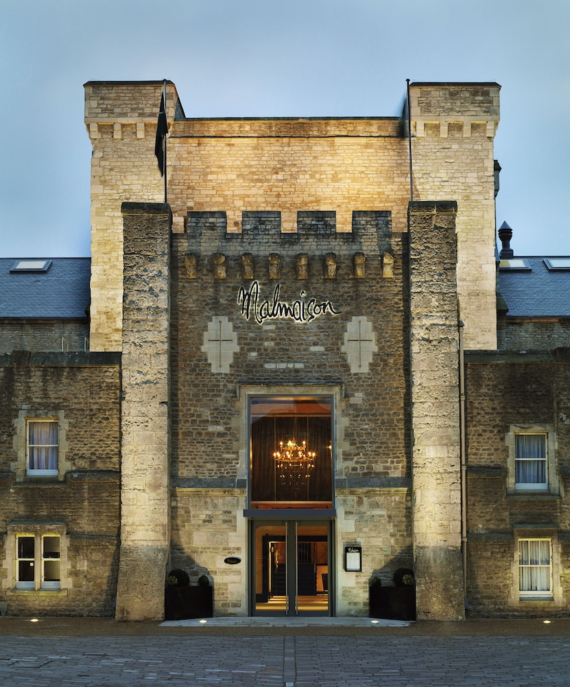 Featured Image, Malmaison Oxford