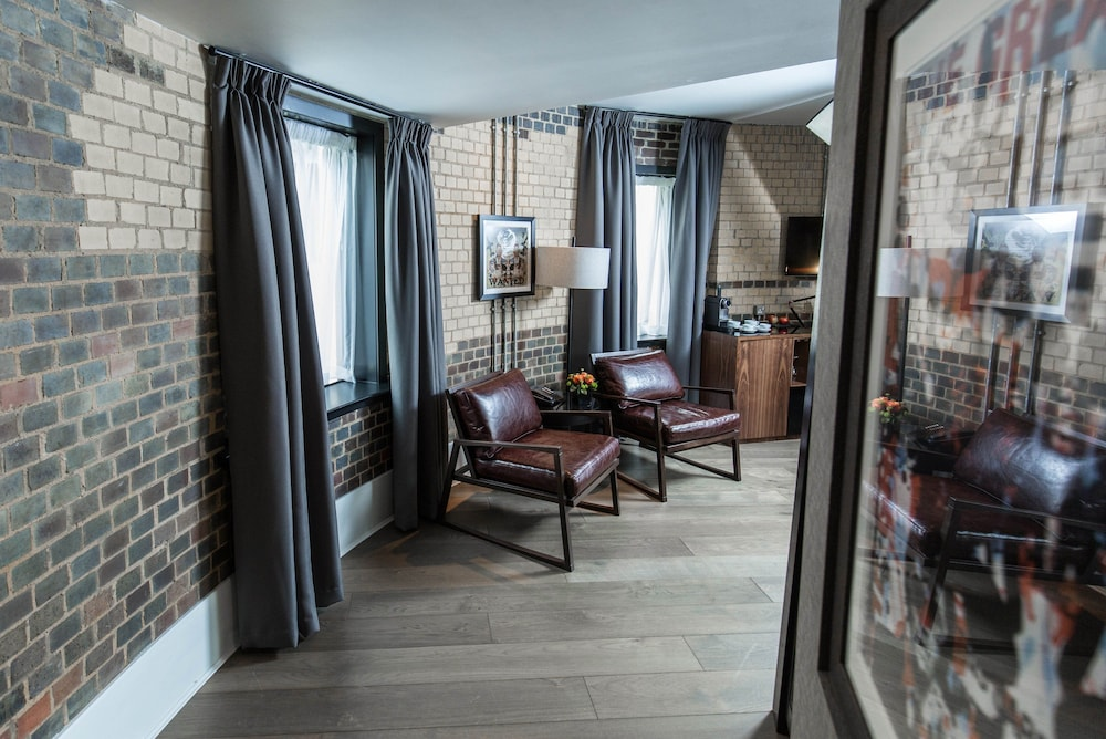 Room, Malmaison Oxford