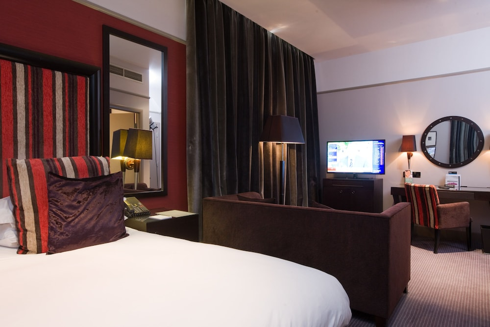 Room, Malmaison Newcastle