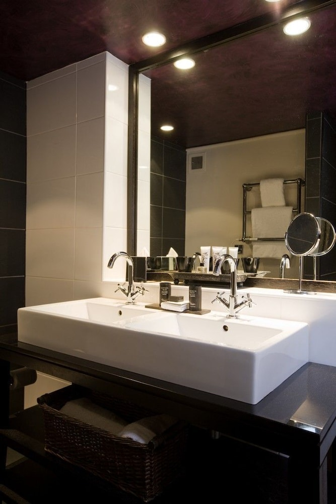 Bathroom, Malmaison Newcastle
