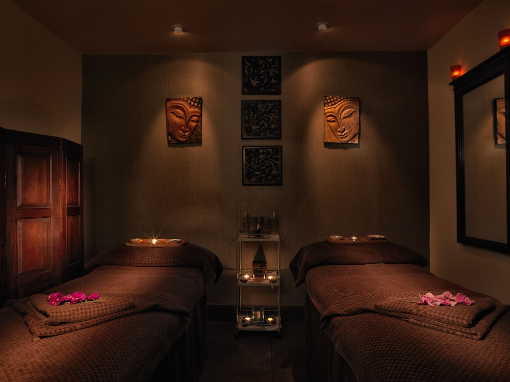 Spa Treatment, Malmaison Newcastle