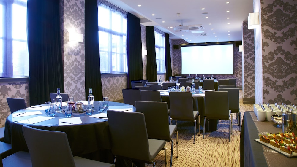 Banquet Hall, Malmaison Newcastle