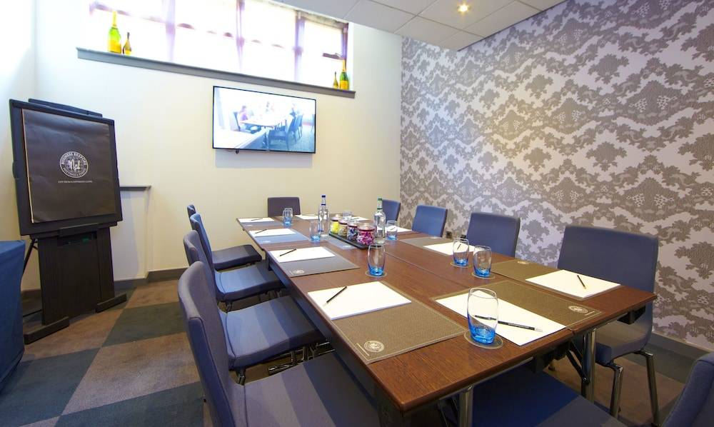 Meeting Facility, Malmaison Newcastle