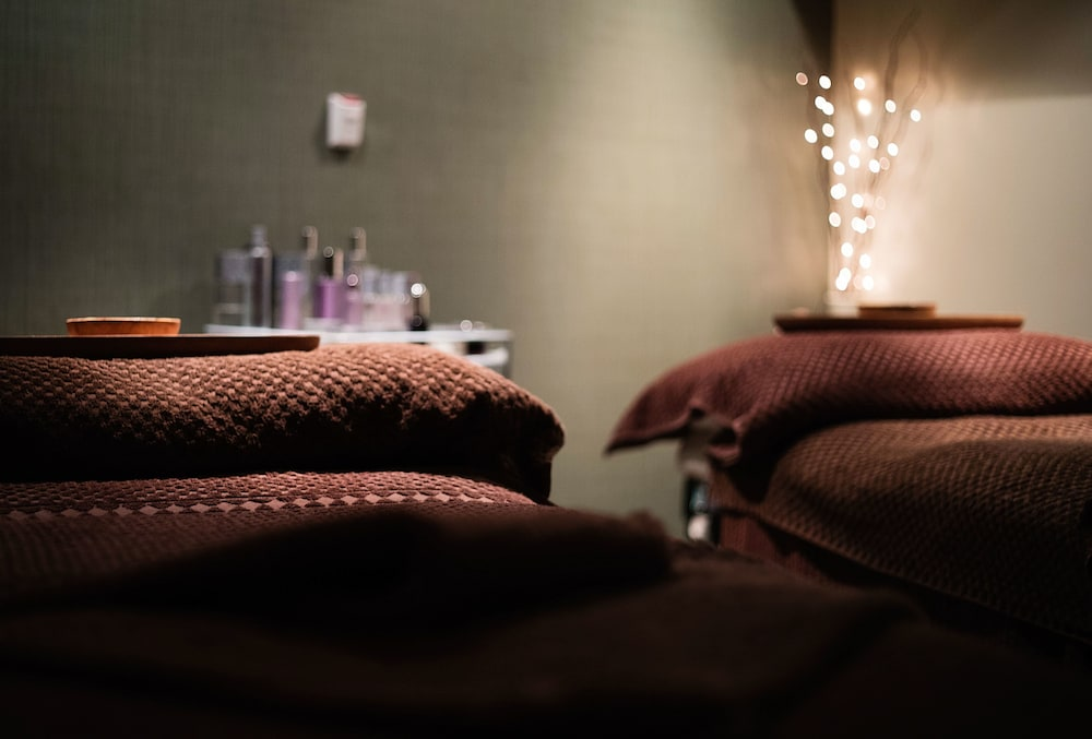 Massage, Malmaison Newcastle