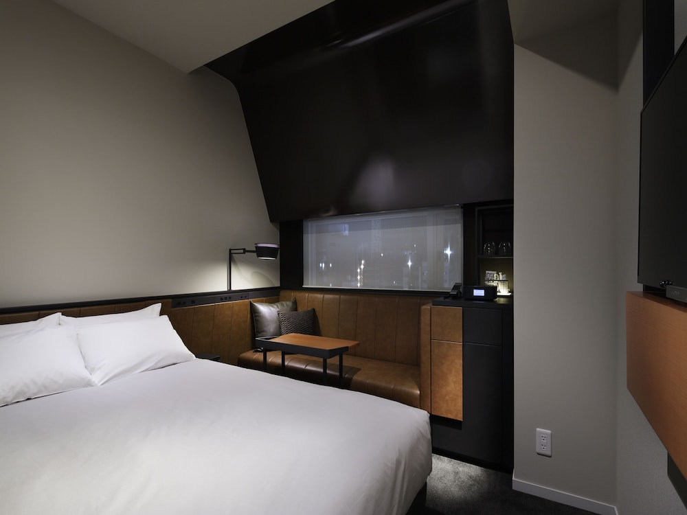 Featured Image, Shinjuku Granbell Hotel