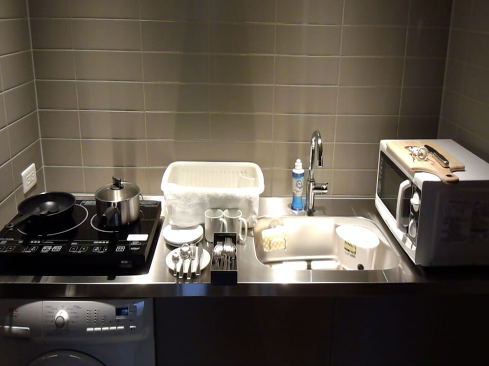 Private Kitchen, Shinjuku Granbell Hotel