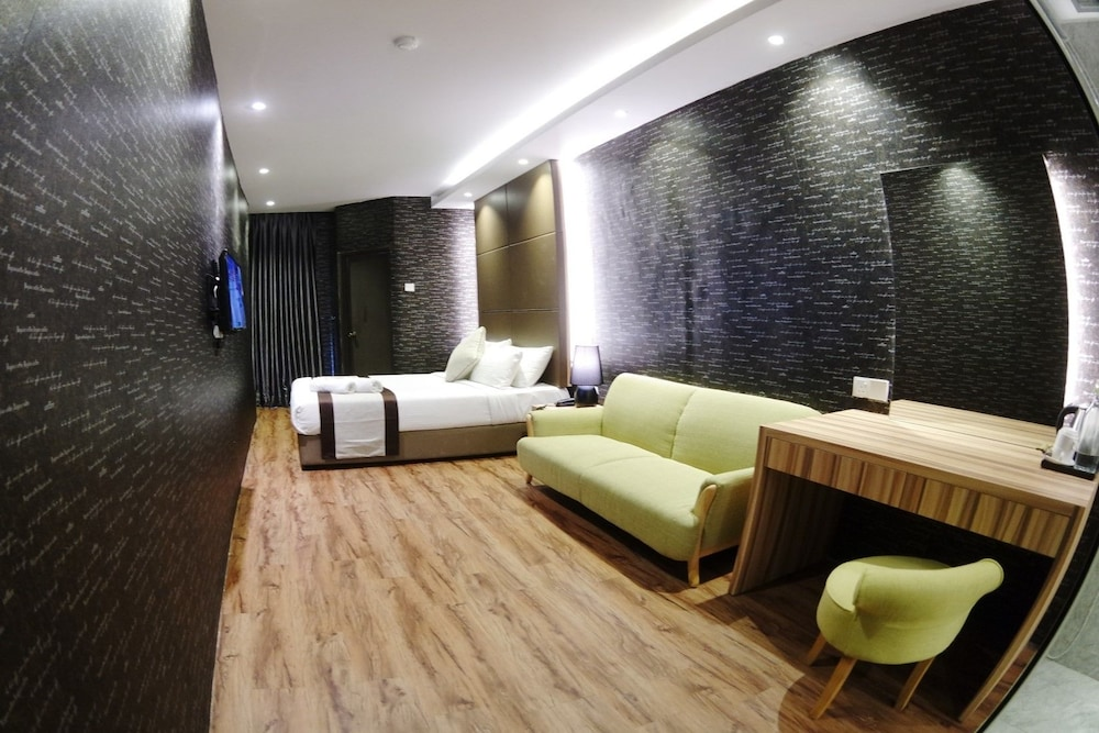 Interior, HereHotel.com