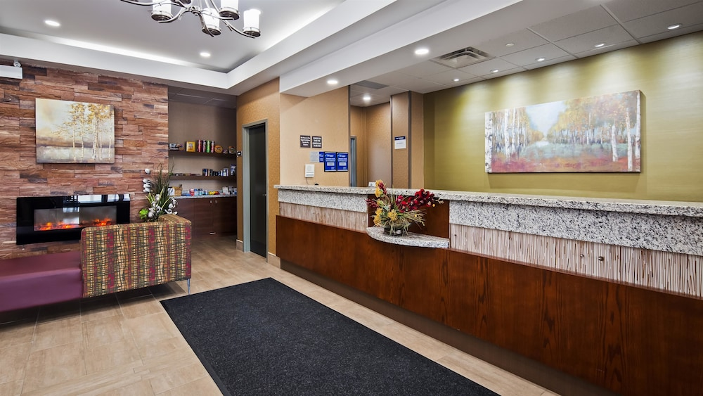 Featured Image, Best Western Plus Fergus Hotel
