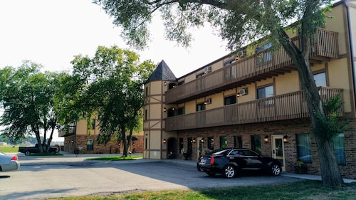 Alexis Park Inn & Suites - Extended Stay