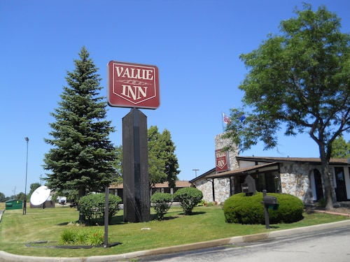 Value Inn Milwaukee Airport South