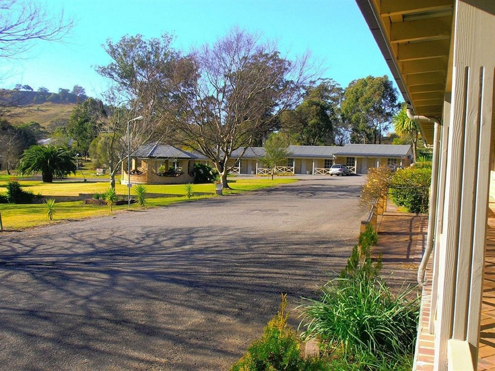 Picton Valley Motel Reviews