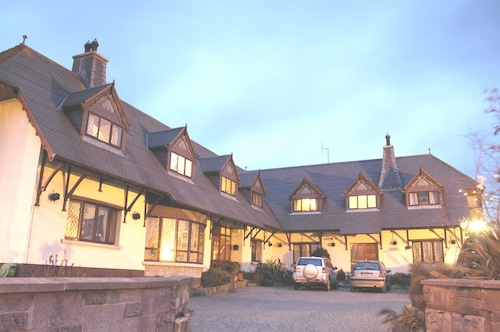 Glenshandan Lodge Guest House