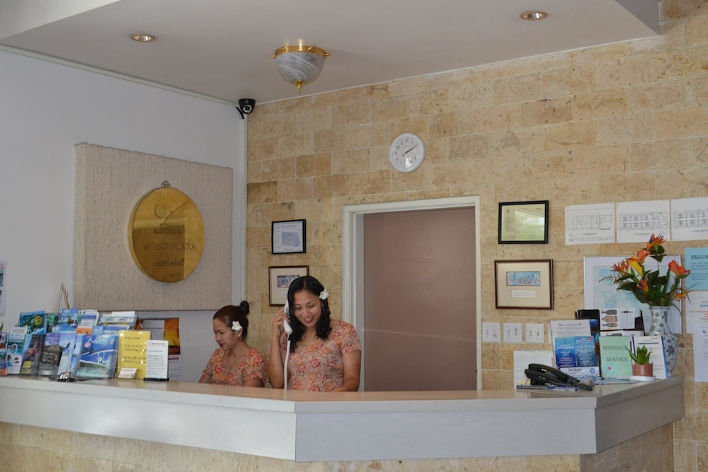West Plaza Hotel Malakal, Malakal Island: Hotelbewertungen 2018 ...