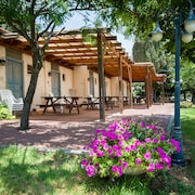Kibbutz Moran-Guest Accommodations