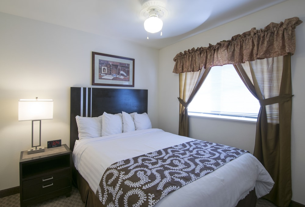 Room, Sunrise Inn Villas and Suites