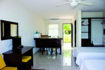 Family Room, Ocean View - Guestroom