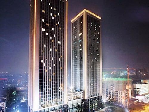 山西國貿大飯店