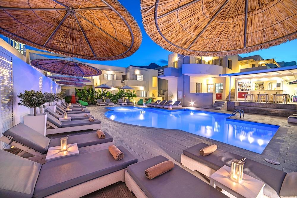 Elounda Garden Suites: 2019 Room Prices $104, Deals ...
