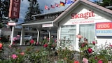 Skagit Motor Inn - Hope Hotels