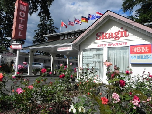 Great Place to stay Skagit Motor Inn near Hope