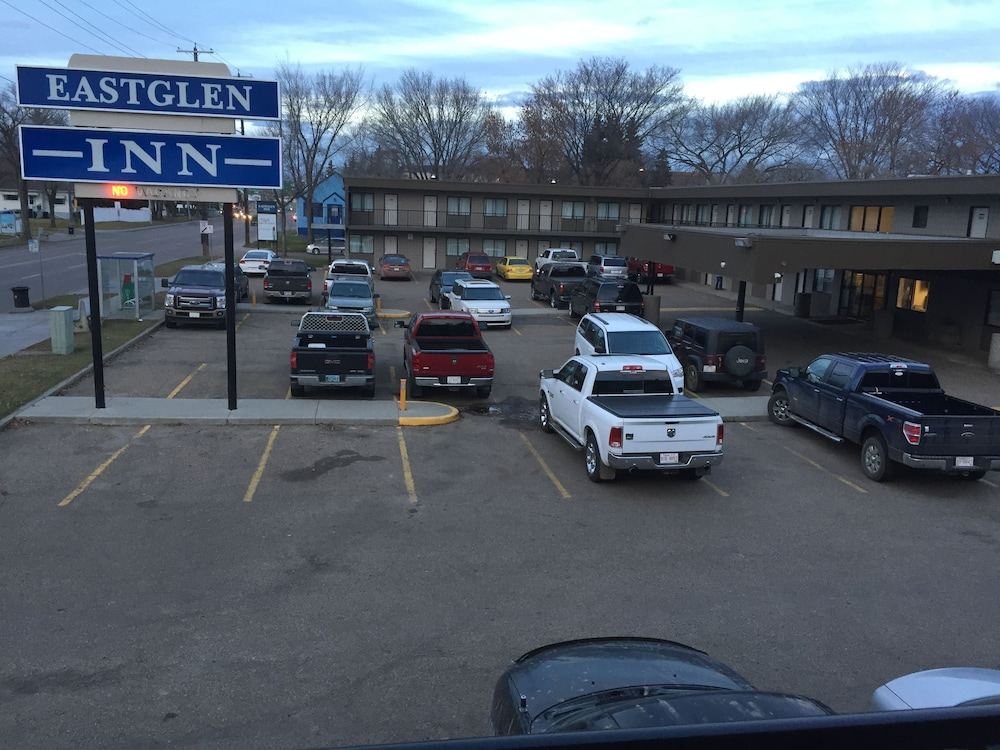Edmonton Hotels Near Rexall