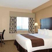 Rock Island Inn & Suites