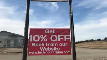 Laci's Country Inn
