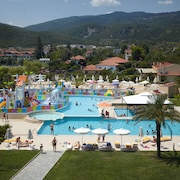 Cronwell Platamon Resort- Ultra All Inclusive