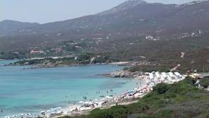 Sulla spiaggia, 2 bar sulla spiaggia